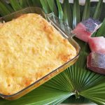 gites-guadeloupe-bungalow-table-dhotes-poisson-lasagna-restaurant