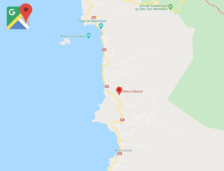 cabazat-google-maps-gites-guadeloupe